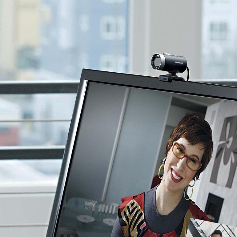 Nên chọn loại Webcam của Microsoft nào thì tốt nhất?