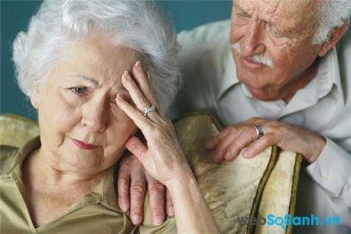 Tỷ lệ người mắc Alzheimer đang ngày càng tăng và dự đoán sẽ là 1/85 vào năm 2050 (nguồn: internet)