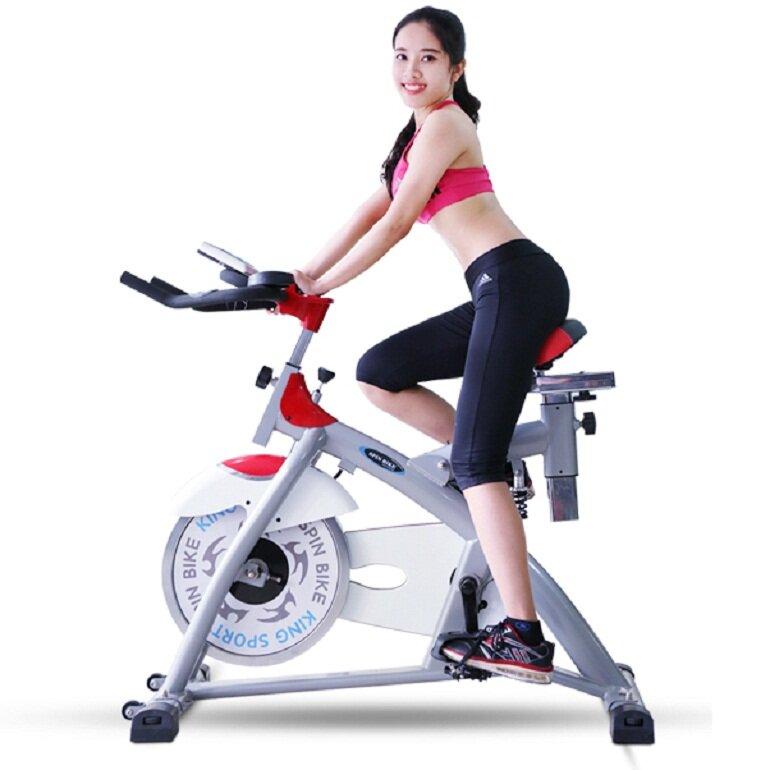 Máy tập đạp xe đạp Kingsport