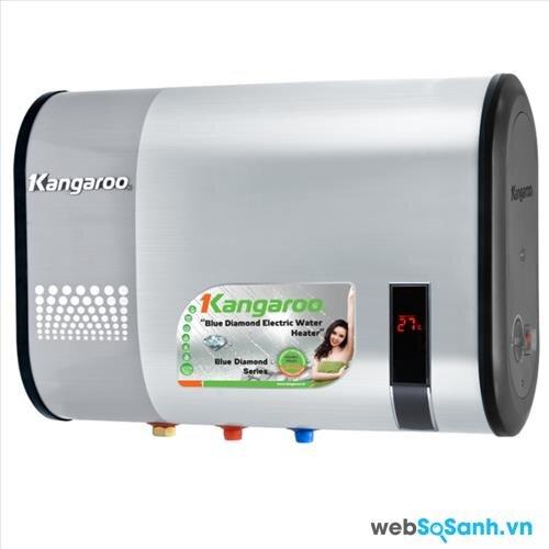 Bình tắm nóng lạnh gián tiếp Kangaroo KG64
