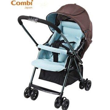 Xe đẩy Combi Well Comfort Cozy WT 200D