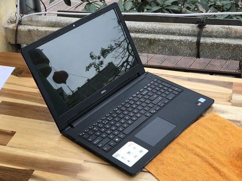 Dell Inspiron 3559 là một trong những loại laptop được yêu chuộng nhất của Dell