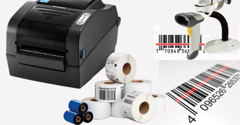 Có mấy loại máy in mã vạch ? Đâu là tiêu chí để phân loại máy in mã vạch chính xác ?