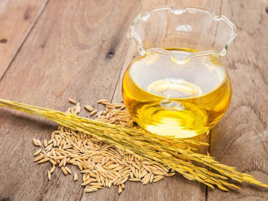 Sử dụng dầu cám gạo đúng cách để đạt được công dụng