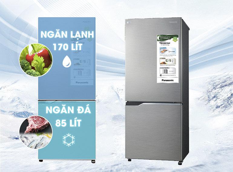 [Tư vấn] Chọn mua tủ lạnh ngăn đá trên hay ngăn đá dưới mới là quyết định đúng đắn nhất