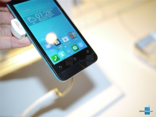 Đánh giá Asus ZenFone 4: Điện thoại giá rẻ sẽ gây sốt tại Việt Nam