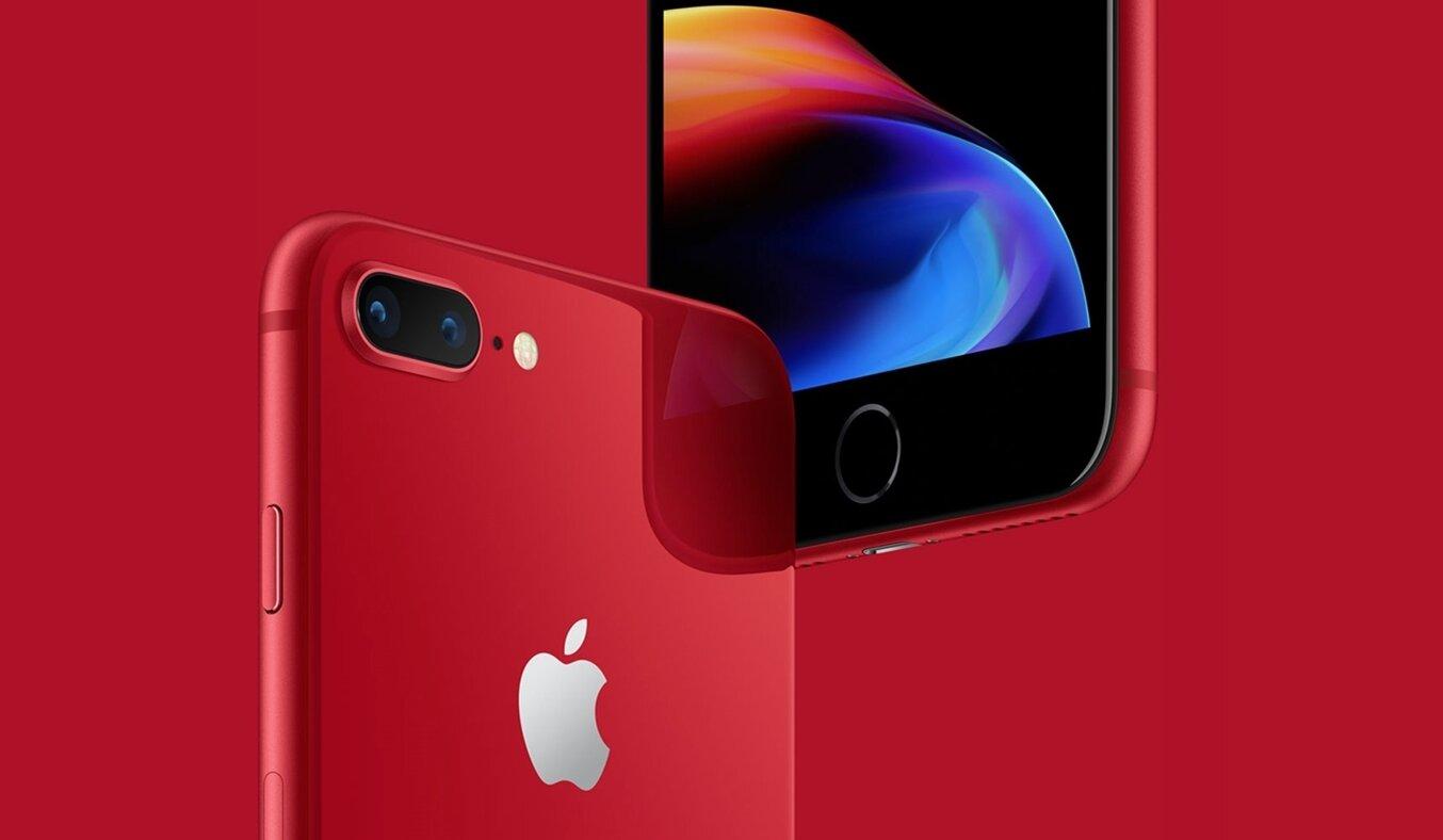iPhone 8 64GB thiết kế sang trọng, thời trang