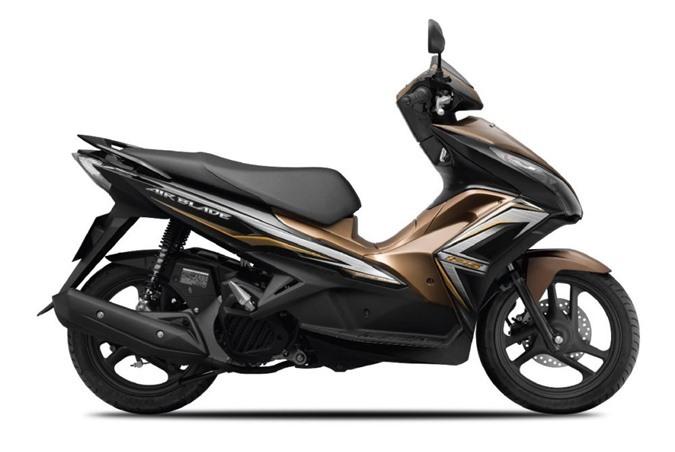Đánh giá Honda Air Blade 2014 - Giá xe và chi tiết hình ảnh - 53797