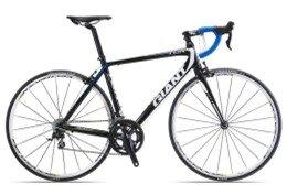 Xe đạp thể thao cuộc GIANT TCR 6700
