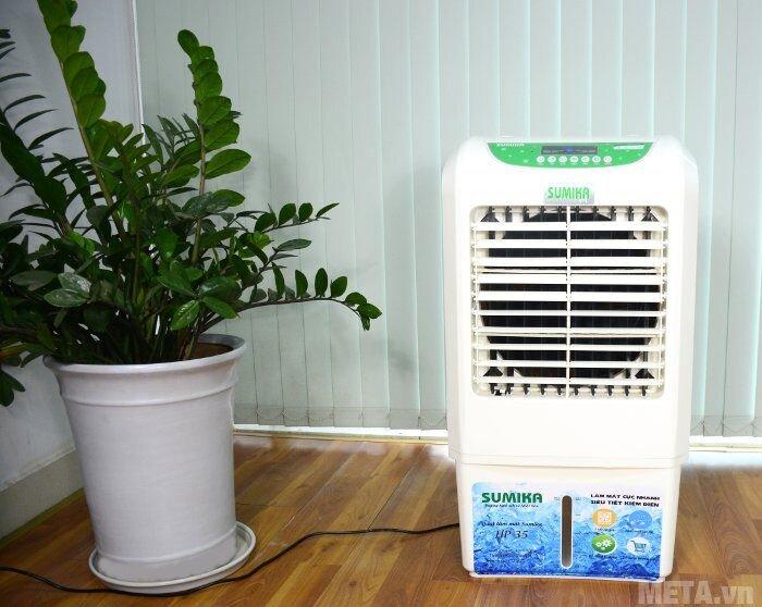 chọn quạt điều hòa không khí loại nào tốt nhất
