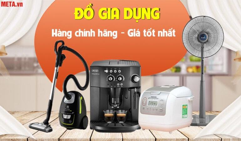 Meta.vn – đơn vị bán hàng bán hàng trực tuyến uy tín, tiên phong tại Việt Nam