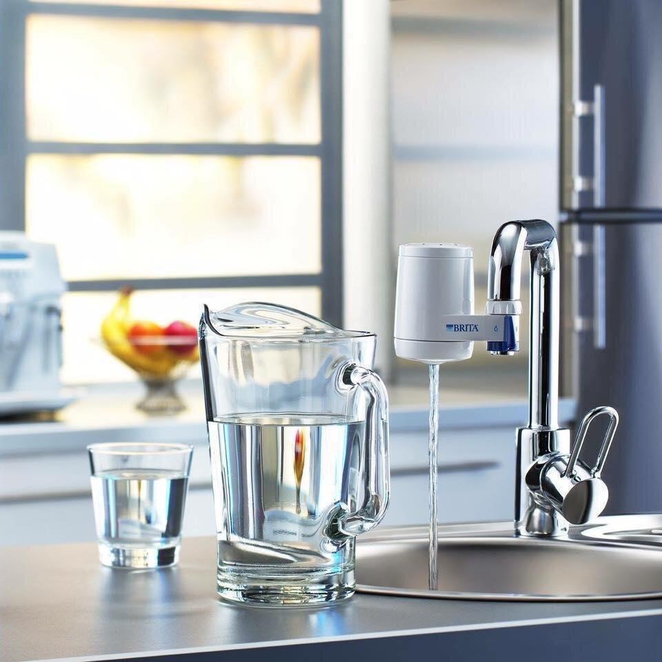 Bình lọc nước có cấu tạo khá đơn giản, vẻ ngoài sang trọng