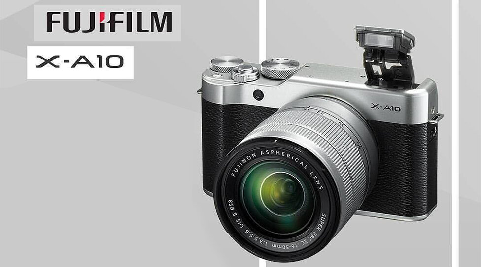 Fujifilm là máy ảnh không gương lật dành cho những người mới sử dụng