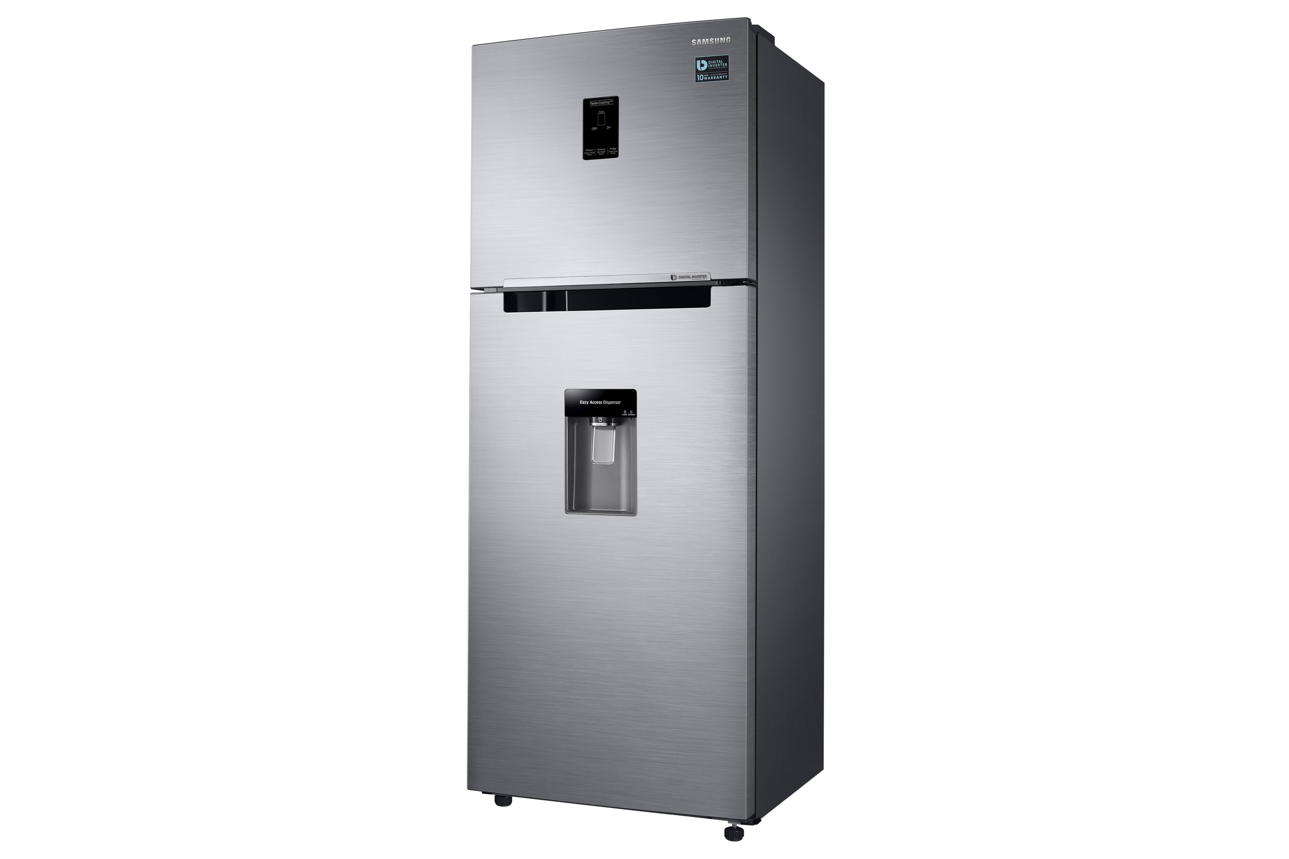 tủ lạnh Inverter Samsung RT29K5532S8/SV tiết kiệm điện năng tối đa: 8.599.000đ