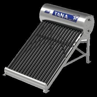 Máy nước nóng năng lượng mặt trời Tân Á Đại Thành Gold 150L