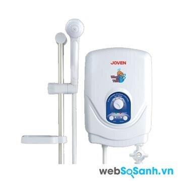 Bình tắm nóng lạnh trực tiếp Joven EC602