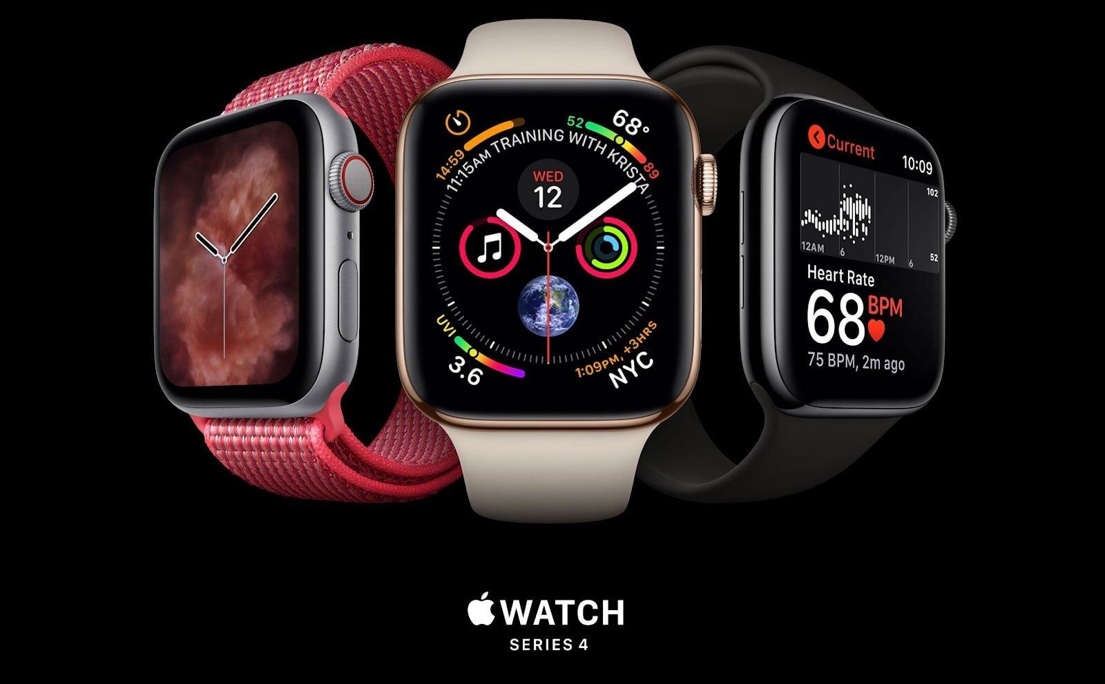 Apple Watch thương hiệu Táo khuyết luôn làm người dùng phải bất ngờ vì những tính năng và thiết kế độc đáo của mình