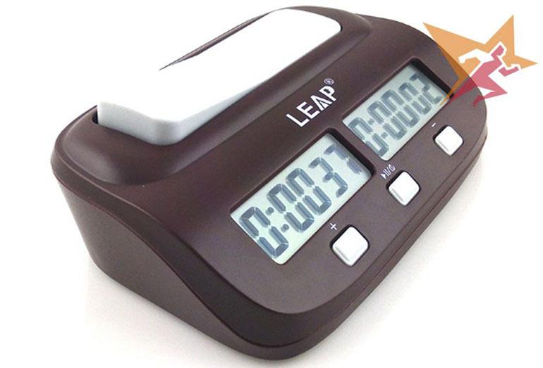 Đồng hồ thi đấu cờ tướng giá rẻ chất lượng
