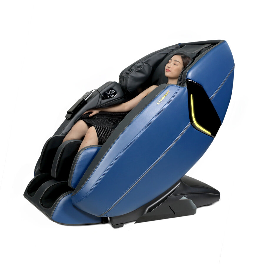 có nên mua ghế massage kingsport