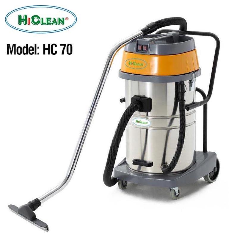 Máy hút bụi Hiclean HC70A