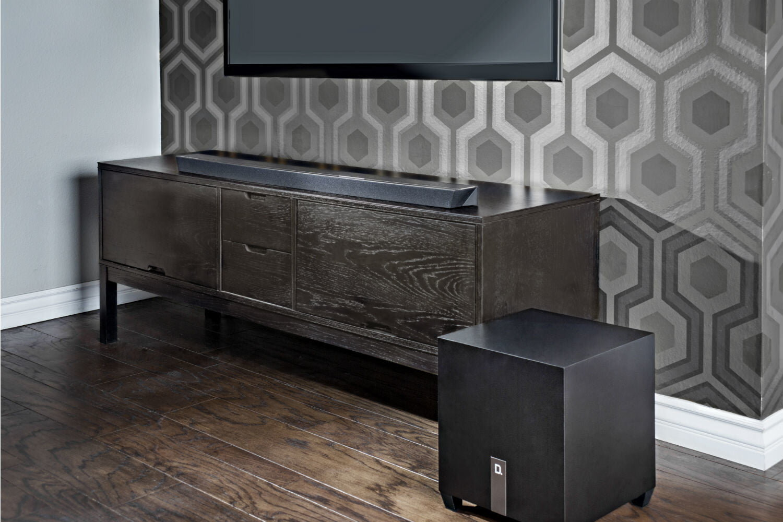 Sound bar Definitive Technology W Studio