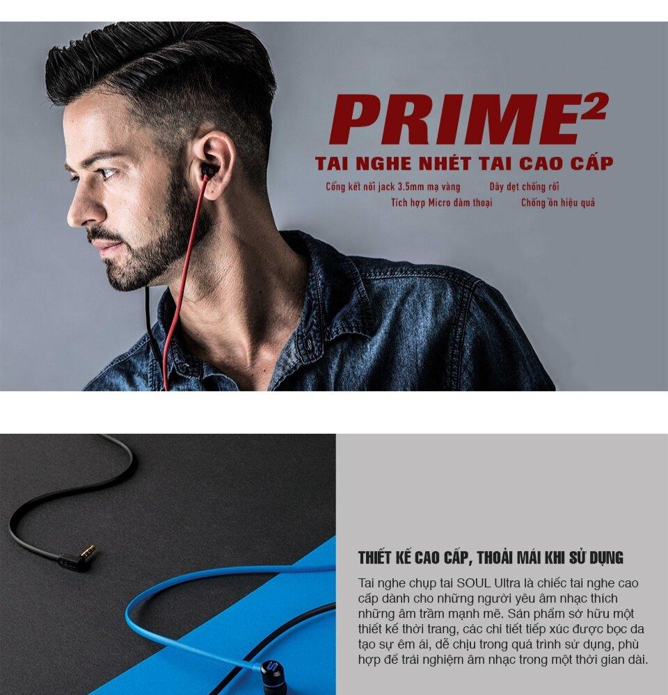 Soul Prime 2 SP42RD