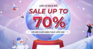Ước gì sale đó - Sale up to 70%