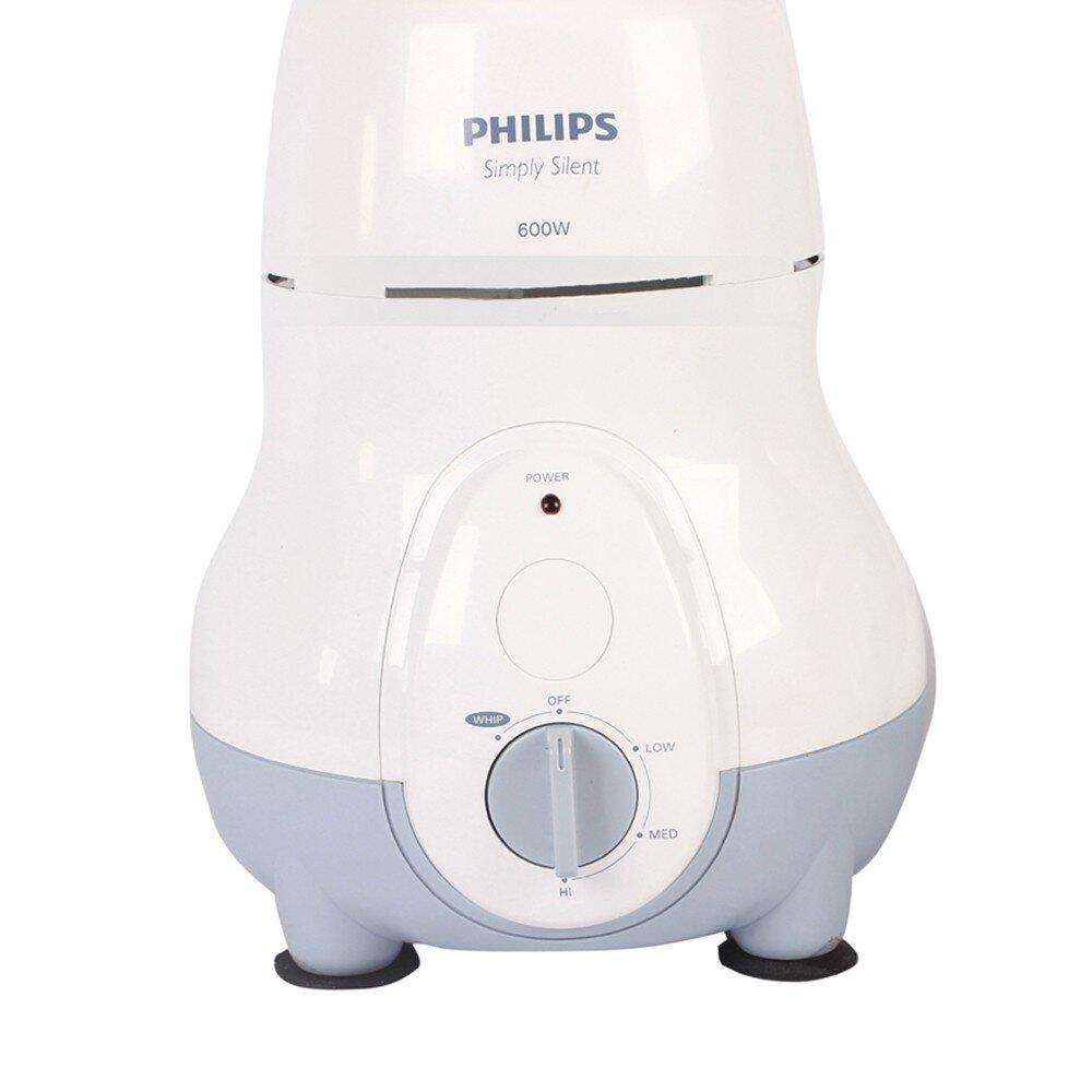 Philips HL1643 - Máy xay đa năng mạnh mà vẫn êm