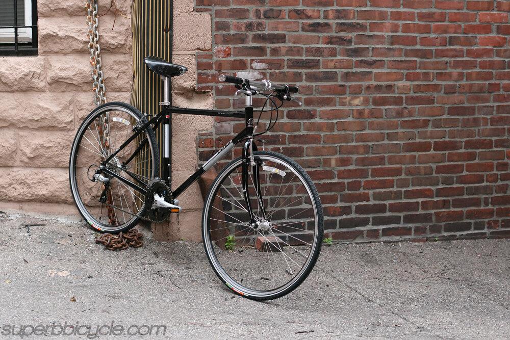 Jamis Coda là một trong những chiếc xe đạp được quan tâm nhất năm 2014