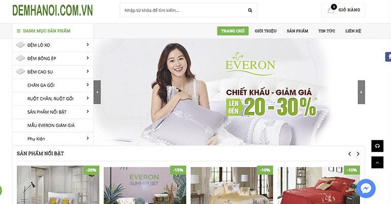 Rộn ràng mùa cưới 2018 - Giảm giá 30% tại demhanoi.com.vn
