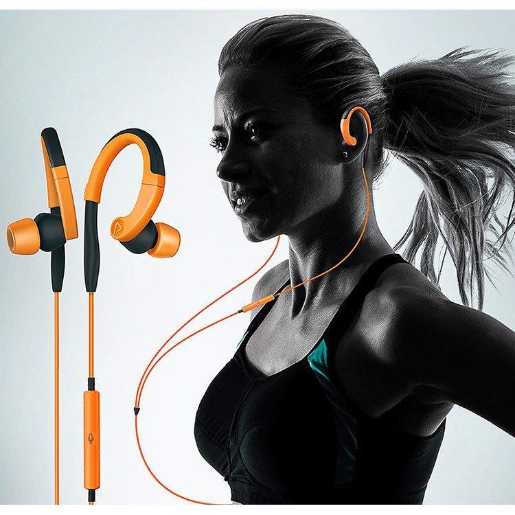 Tai nghe thể thao Bluetooth chống nước Pisen Sport