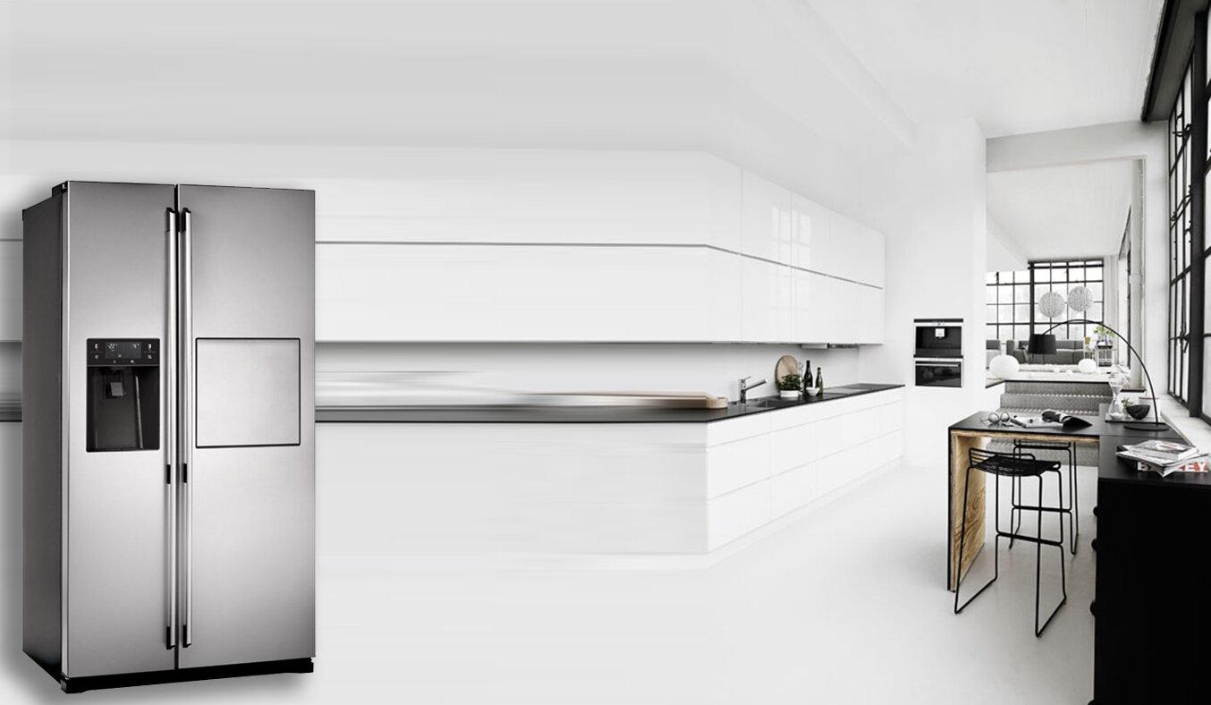 Tủ lạnh side by side Electrolux có tốt không?