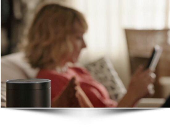 Mục đích chủ yếu của Amazon Echo là đặt mua hàng tại Amazon