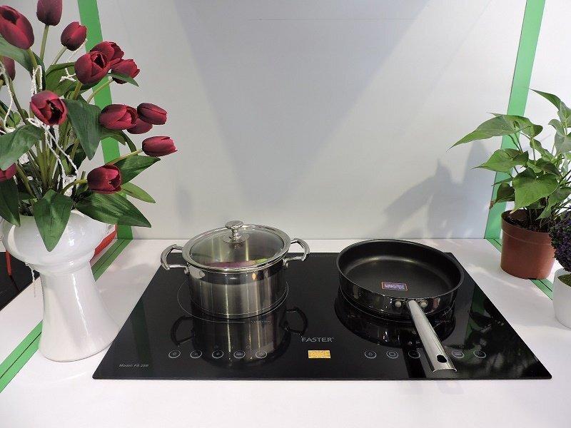 Mua bếp hồng ngoại chất lượng trên Websosanh
