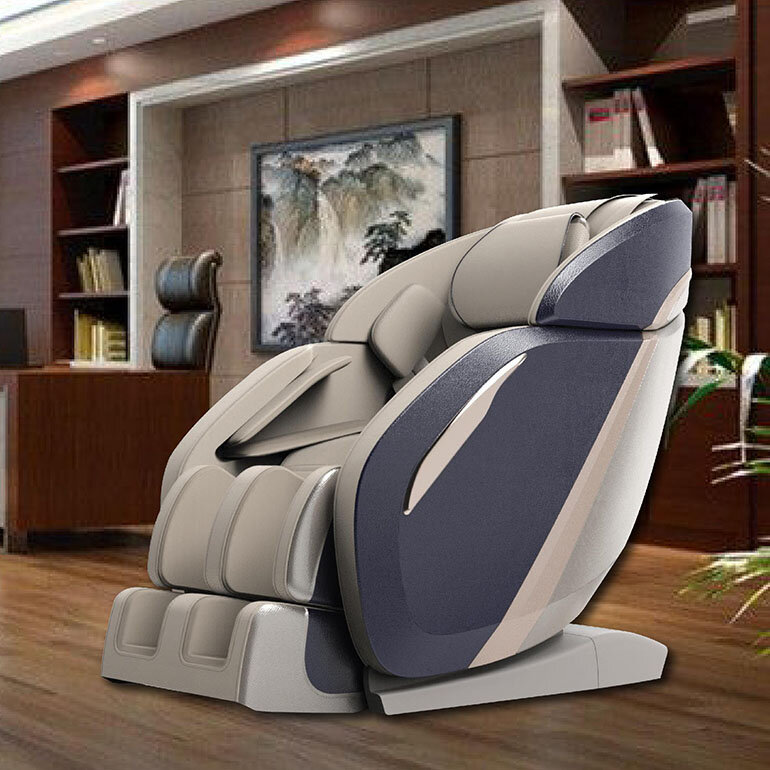 ghế massage tốt nhất 2020