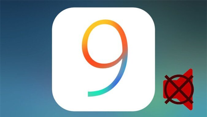 iOS 9 causes sound problems with various apps and games. iOS musicians – tread carefully