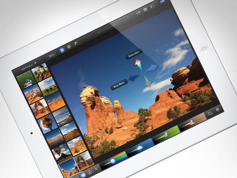 iPad hết pin sạc không lên hoặc công suất quá thấp