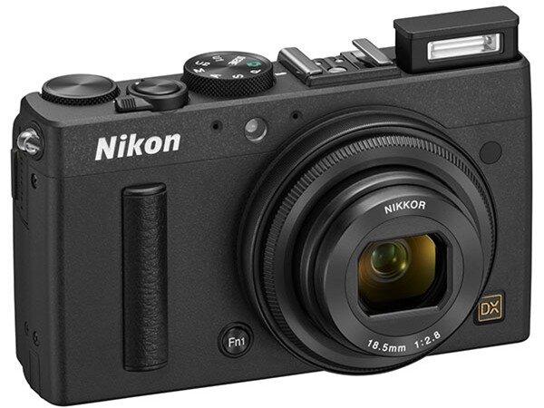 Đánh giá nhanh Nikon Coolpix A