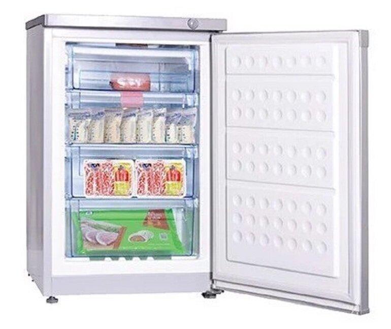 Tủ đông đứng Hòa Phát 106 lít HUF-300SR1