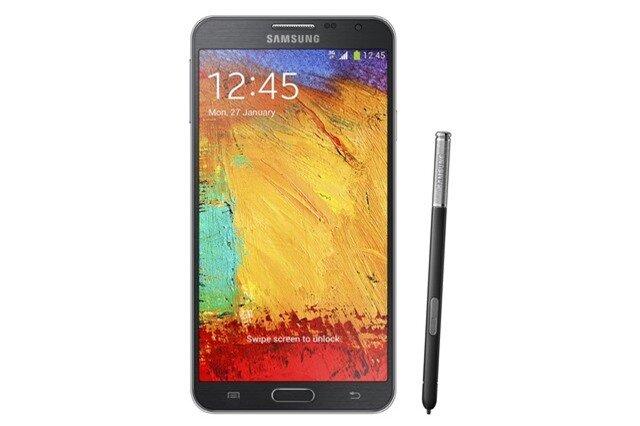 Samsung chính thức ra mắt Galaxy Note 3 Neo: Cắt gọt phần cứng từ Galaxy Note 3