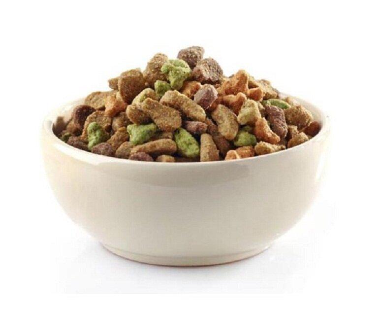 Thức ăn phải cung cấp đủ các thành phần dinh dưỡng cho các chú chó phát triển khỏe mạnh và tối đa