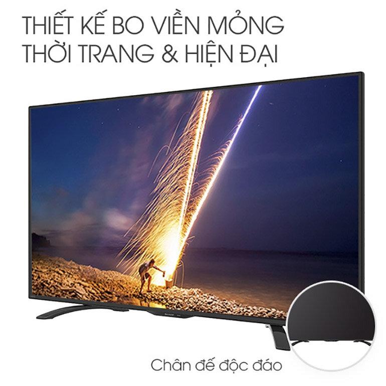 Tivi Sharp có tốt không ? Có nên mua tivi LED Sharp không ?