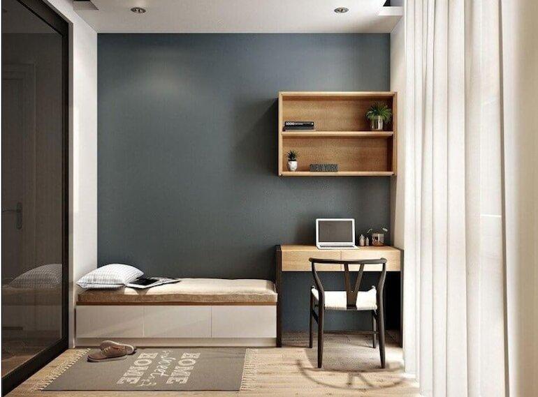 Tại sao nên lựa chọn thiết kế Nội thất phòng ngủ đơn giản