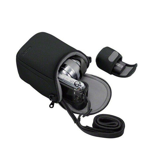 Túi chống sốc máy ảnh là gì