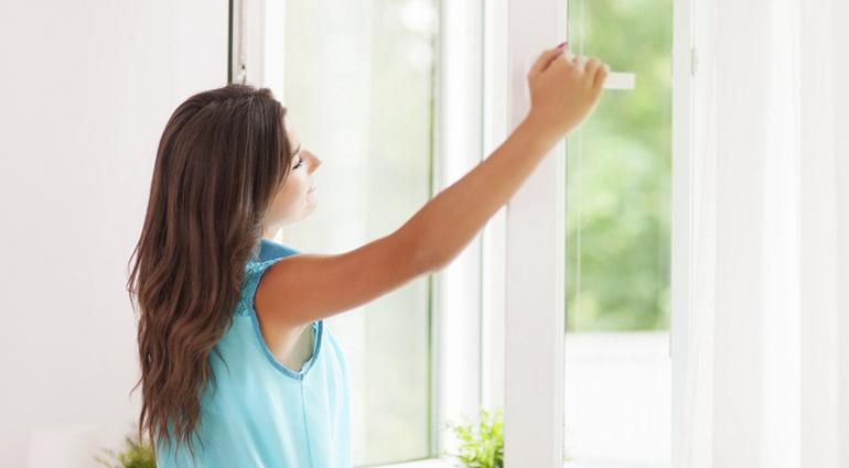 Đóng kín cửa thường xuyên khi sử dụngđiều hòa