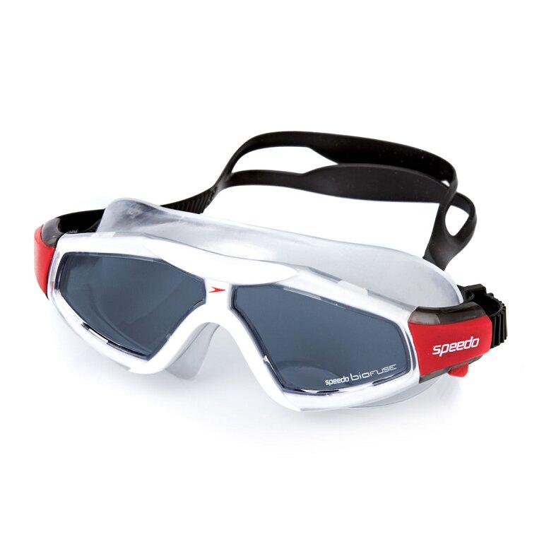 Kính bơi Speedo có tầm nhìn rộng và sắc nét