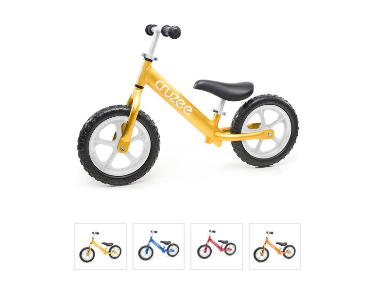 Xe đạp trẻ em 2 tuổi Cruzee