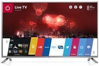 Smart Tivi LED 3D LG 55LB650T - 55 inch, Full HD (1920 x 1080)