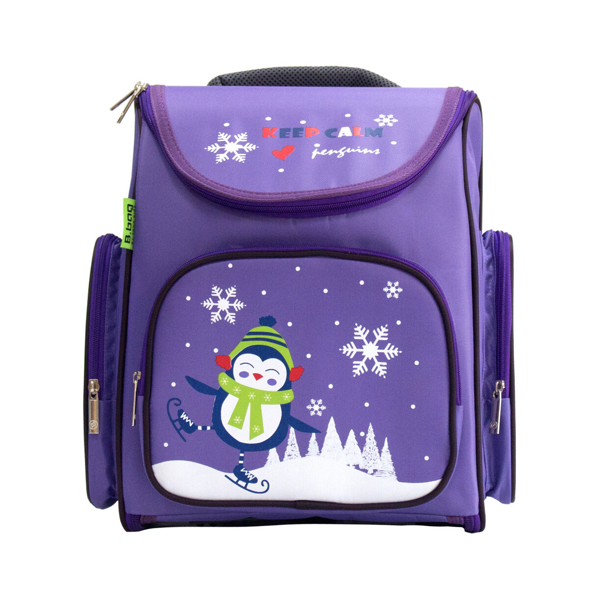 Balo B.Bag Keep Calm B-12-021