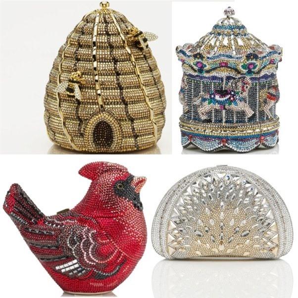 Most Popular Ladies Handbag Brands in the World